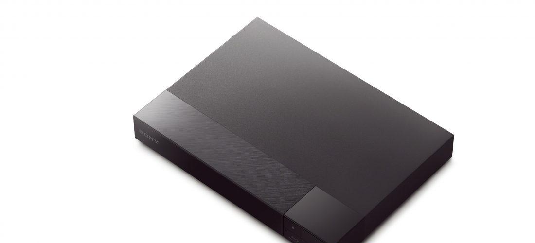 REPRODUCTOR Blu-ray™ 4K Ultra HD de Sony