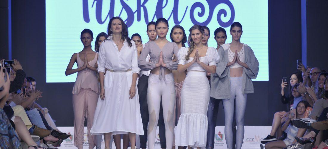 Ricardo Pava y Triskel finaliza la agenda de la feria Ibagué, Negocios & Moda