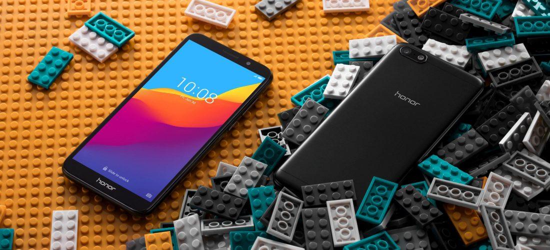 EL HONOR 7S REVOLUCIONA LOS SMARTPHONES