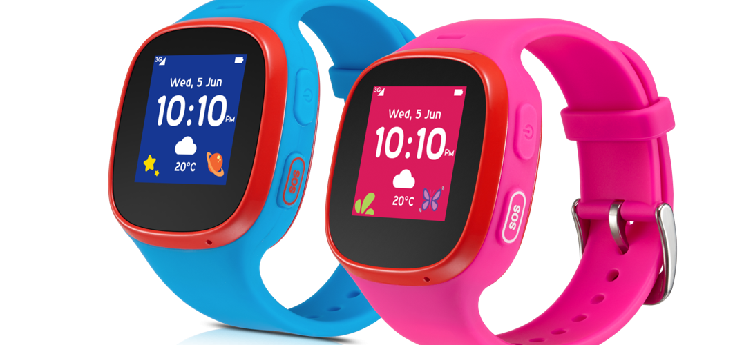 RELOJ INTELIGENTE MOVETIME DE ALCATEL