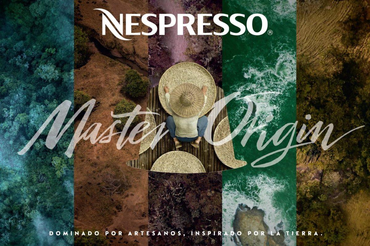 HOMENAJE DE NESPRESSO A LA CAFICULTURA NACIONAL CON UN CAFÉ 100% COLOMBIANO