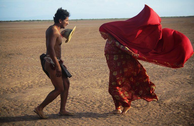 Pájaros de verano, la película  que representará a Colombia en los Premios Oscar