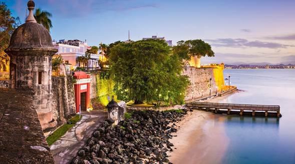 7 PREGUNTAS ANTES DE VIAJAR A PUERTO RICO