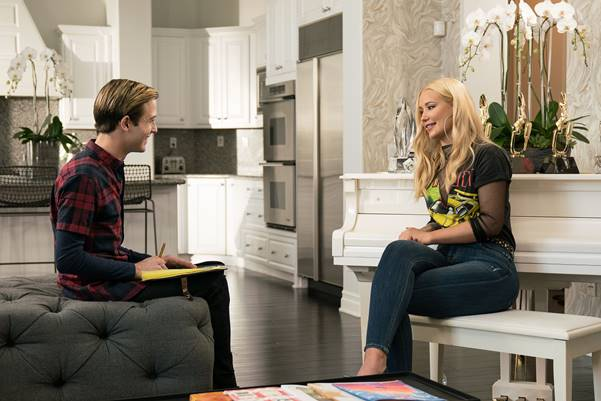 "3° TEMPORADA DE ""HOLLYWOOD MEDIUM WITH TYLER HENRY"""