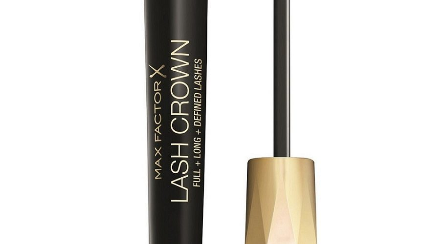 NUEVA PESTAÑINA LASH CROWN DE MAX FACTOR