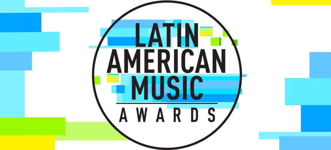 """Latin American Music Awards"""