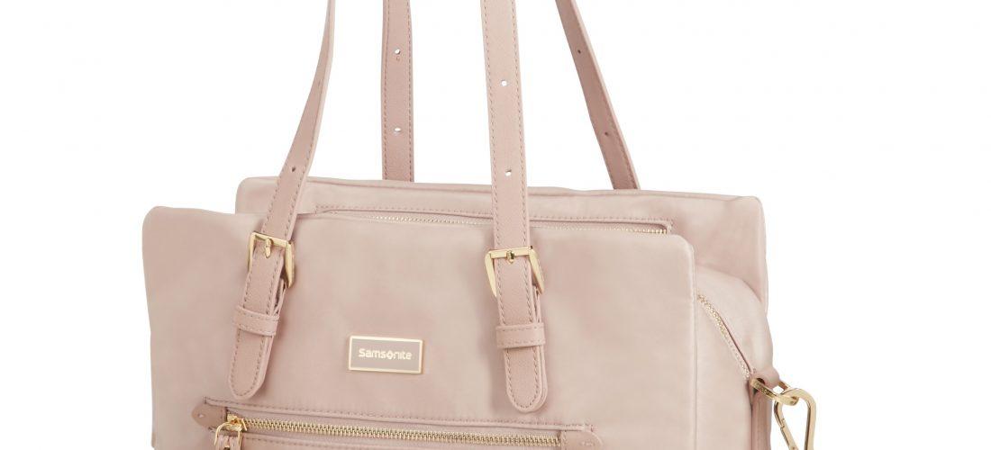 colección Lady Handbags de Samsonite