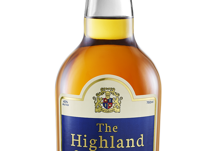 Whisky The Highland Supreme, nuevamente en Colombia