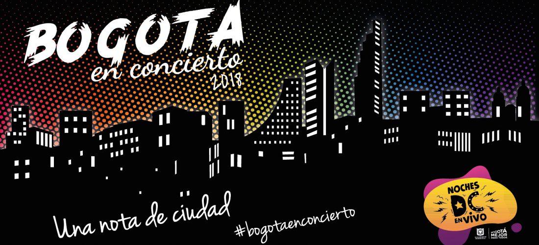 Bogotá una nota de ciudad!!!