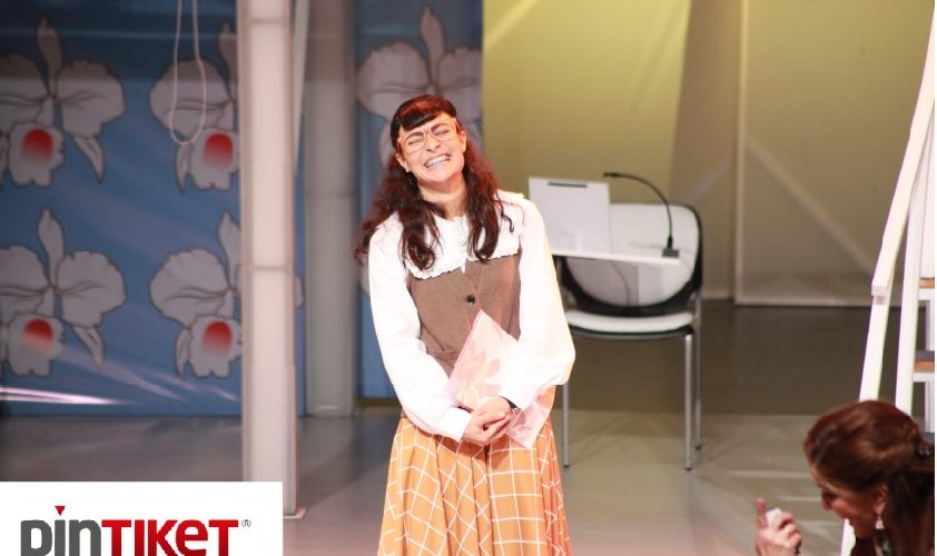 Yo Soy Betty La Fea – Teatro