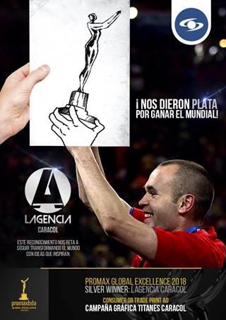 PromaxBDA Latinoamérica 2018