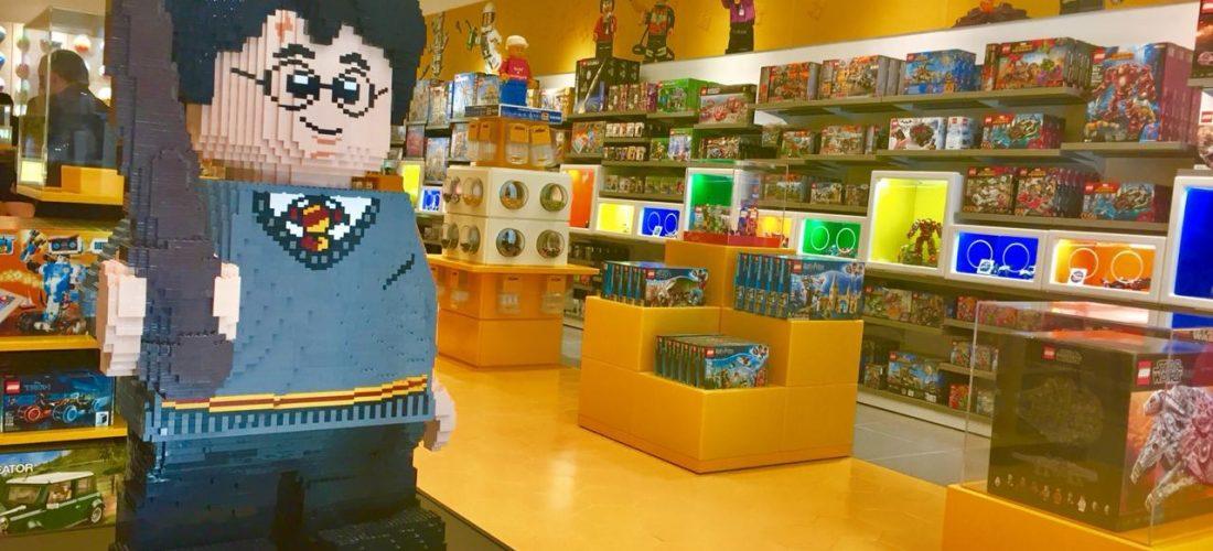 Primera Tienda LEGO® certificada de Colombia en Medellín