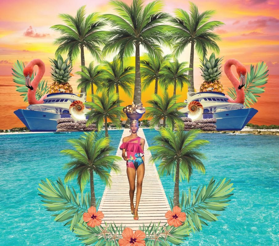 Aruba Fashion Week