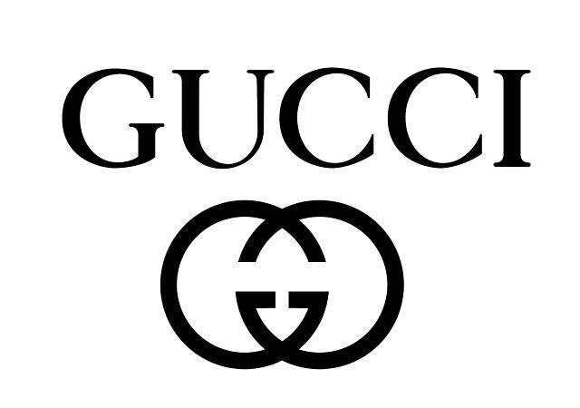 Stenthor en Gucci
