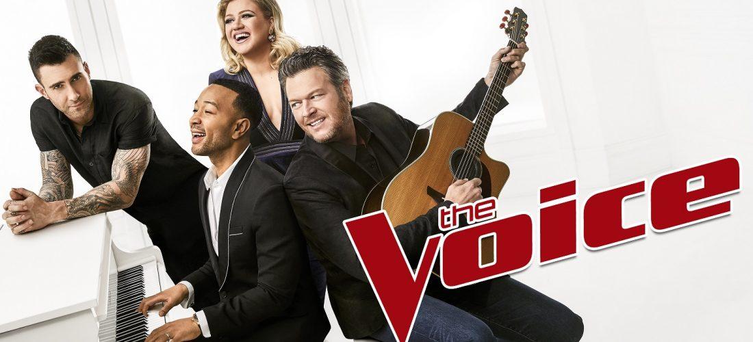 THE VOICE – SN 16