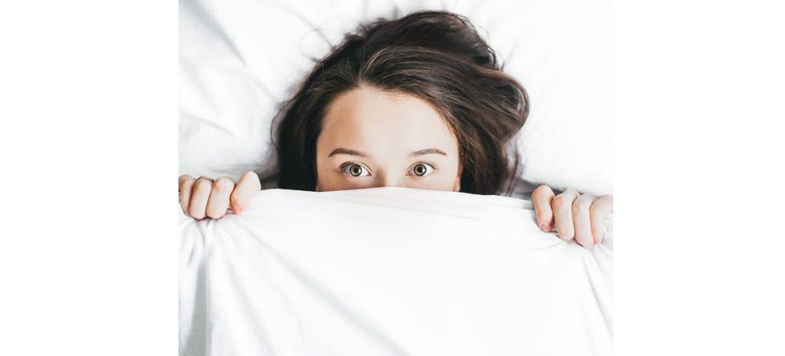 ¿Está durmiendo bien? Descúbralo en esta encuesta
