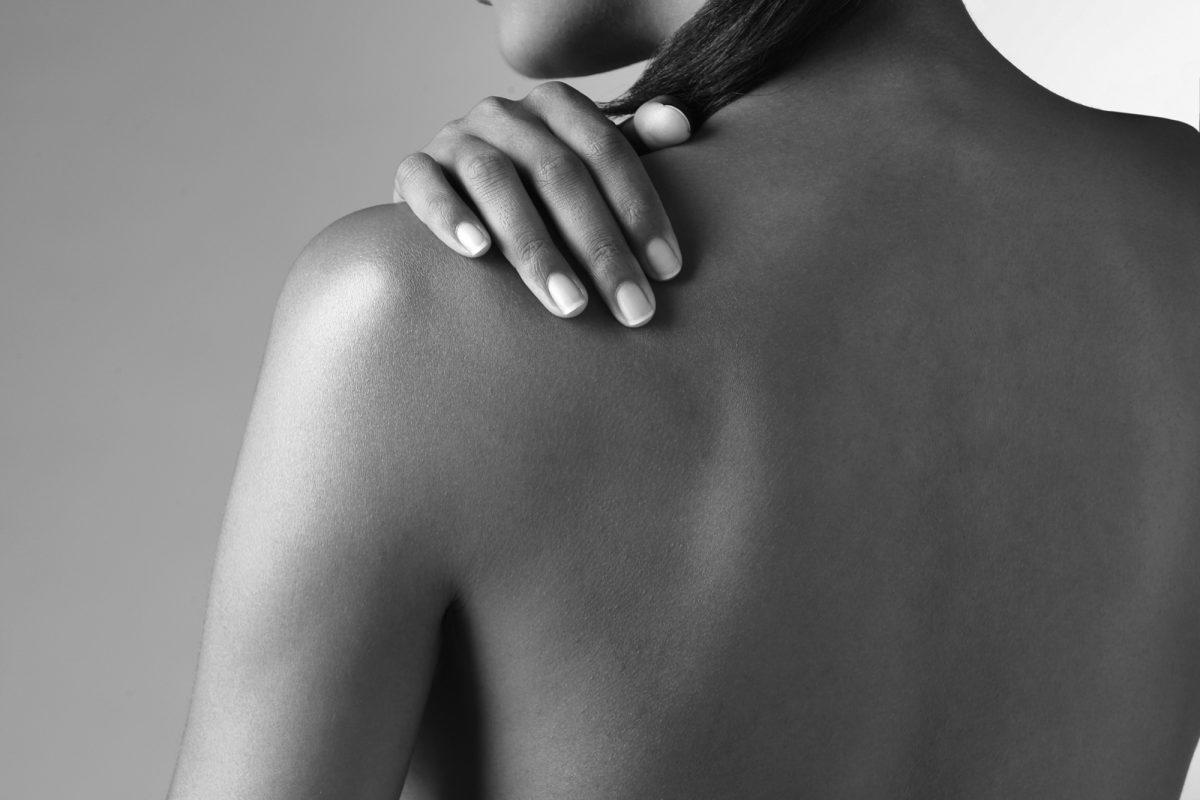 Atenuar las cicatrices