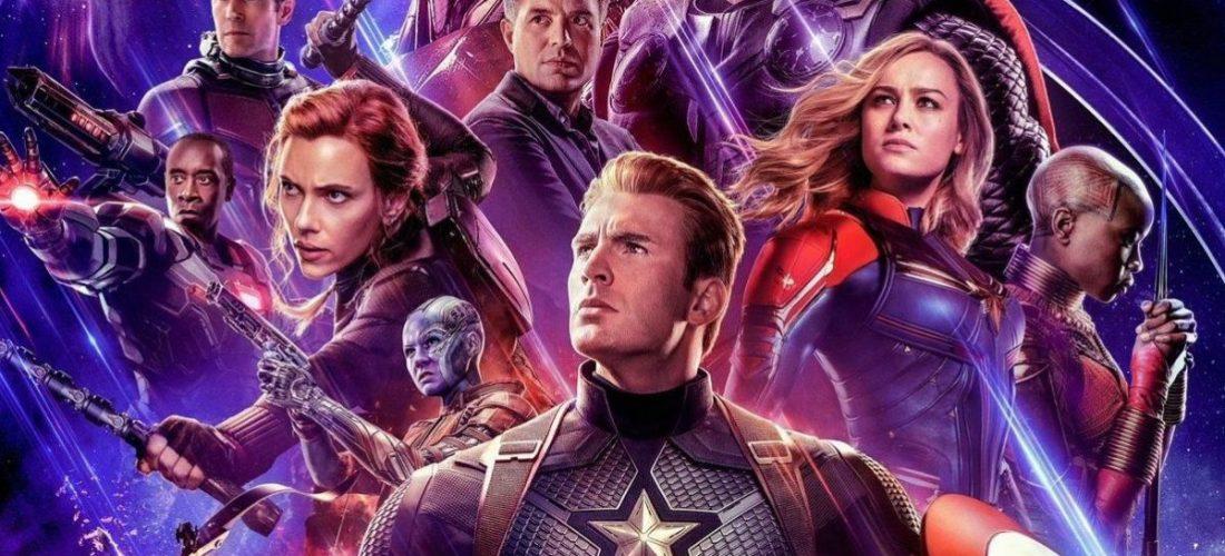 fiebre de Avengers