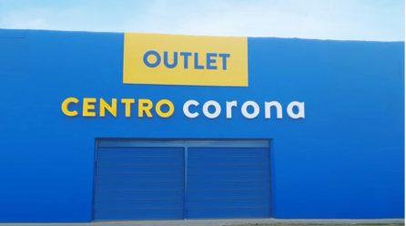 Outlet Centro Corona
