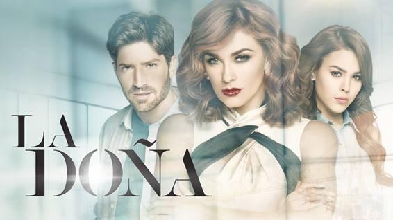 """La Doña"""