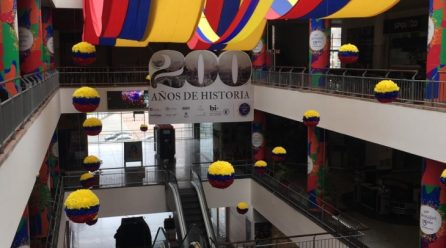 Centro Comercial Paseo San Rafael