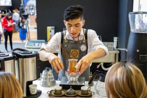 Cafés de Colombia Expo