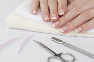 Manicure  21 días