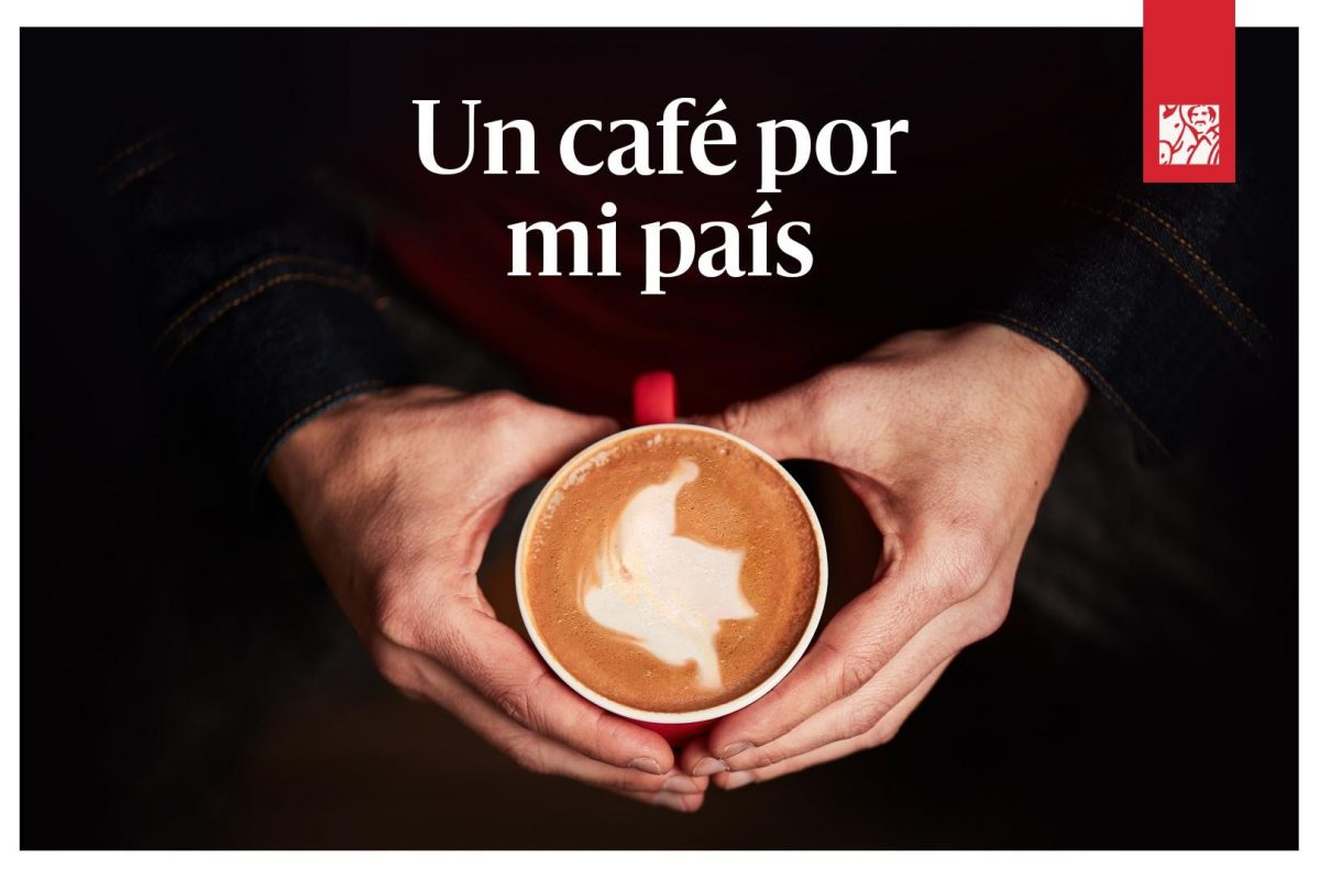 UN CAFÉ POR MI PAÍS