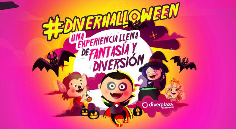 DiverHalloween