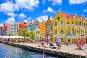 Curaçao destino seguro.