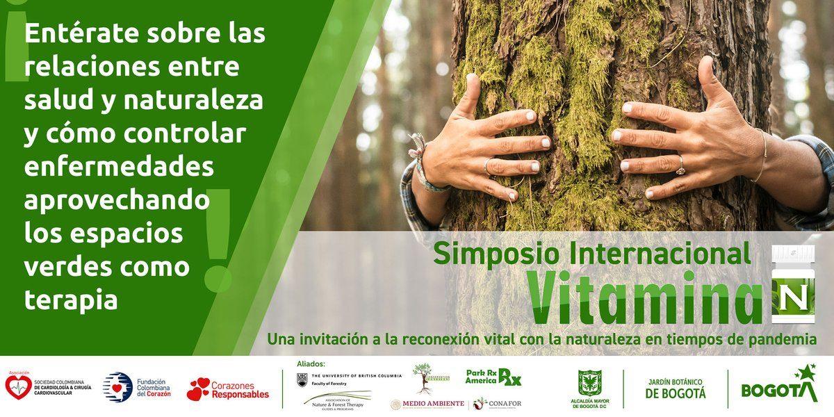 Simposio Internacional de Vitamina N