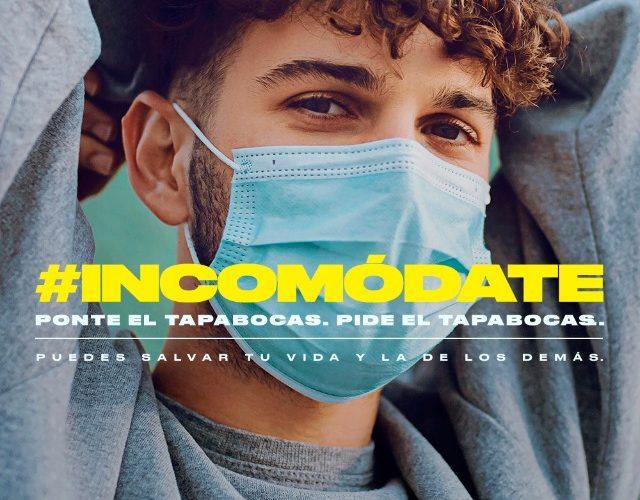 """""""#INCOMÓDATE"""""""