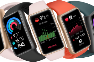 BAND 6 – WEARABLE