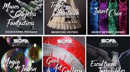 "SOFA""The Exhibition"""